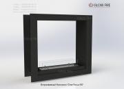 Встраиваемый биокамин «Очаг Focus MS-арт.011» купить
