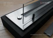 Топливный блок для биокамина Алаид Style К-C1 купить