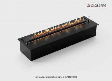 Автоматический биокамин Dalex 800
