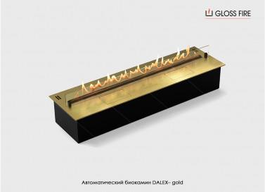 Автоматический биокамин Dalex 800-ЗП