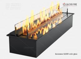 Топливный блок Slider color glass